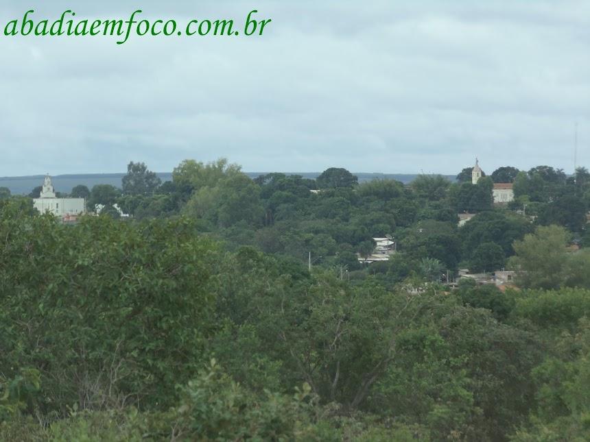 Vista de Ibitira