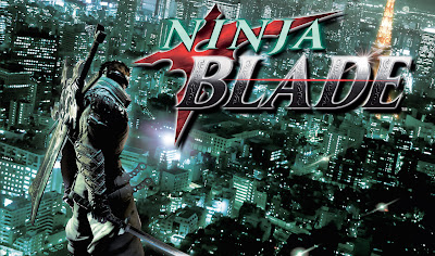 Ninja Blade Game Free Download Full Version For Pc ~ World's best site
