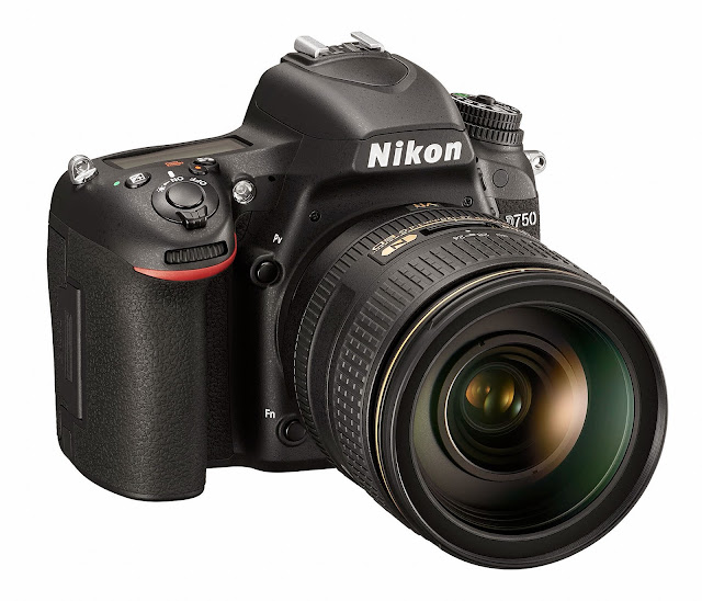 Nikon HongKong LTD. Announces the Release of its New Digital SLR cameras, the D750 and the D810