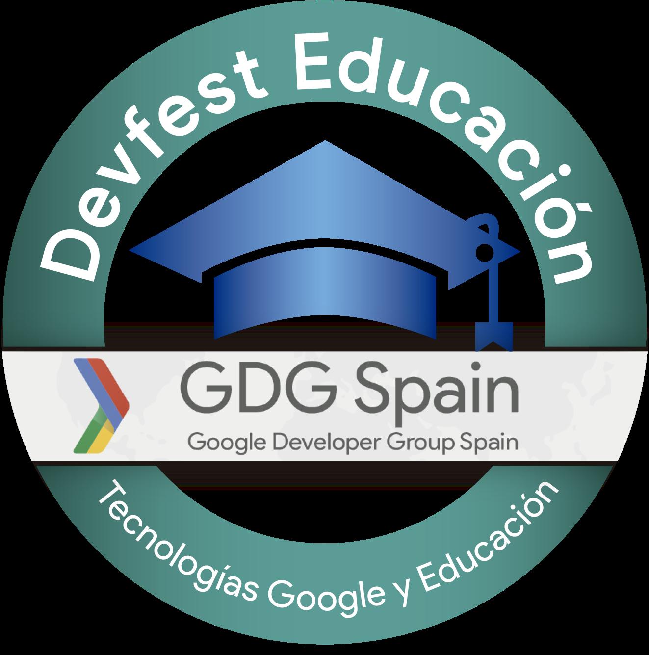 Pasó: Devfest Educación Tenerife