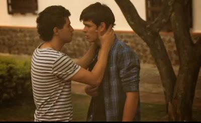 Martín & Federico, amor gay