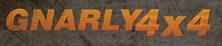Gnarly 4x4