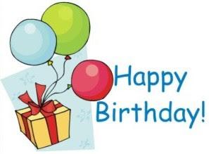 Happy Birthday Cards Printable