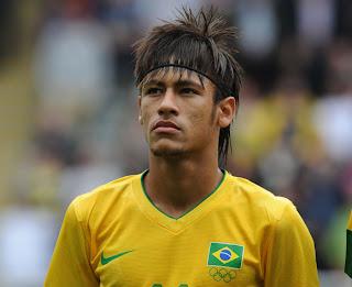 foto Neymar