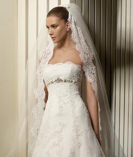 ivory wedding veils uk