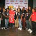 Leones presentan su equipo para temporada LNB 2015.