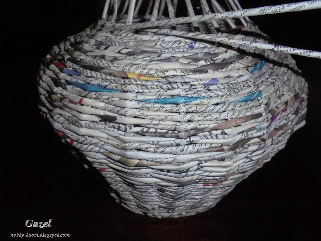 описание плетения