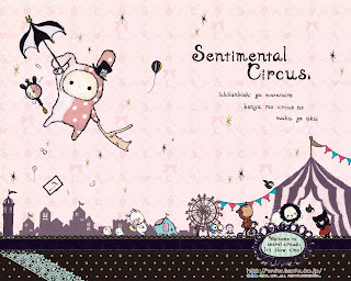 Wallpapers Sentimental Circus