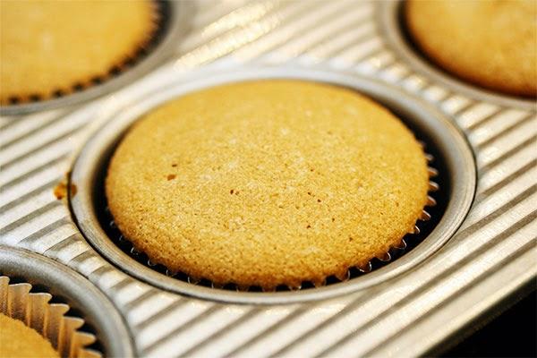 Baked-Cupcake