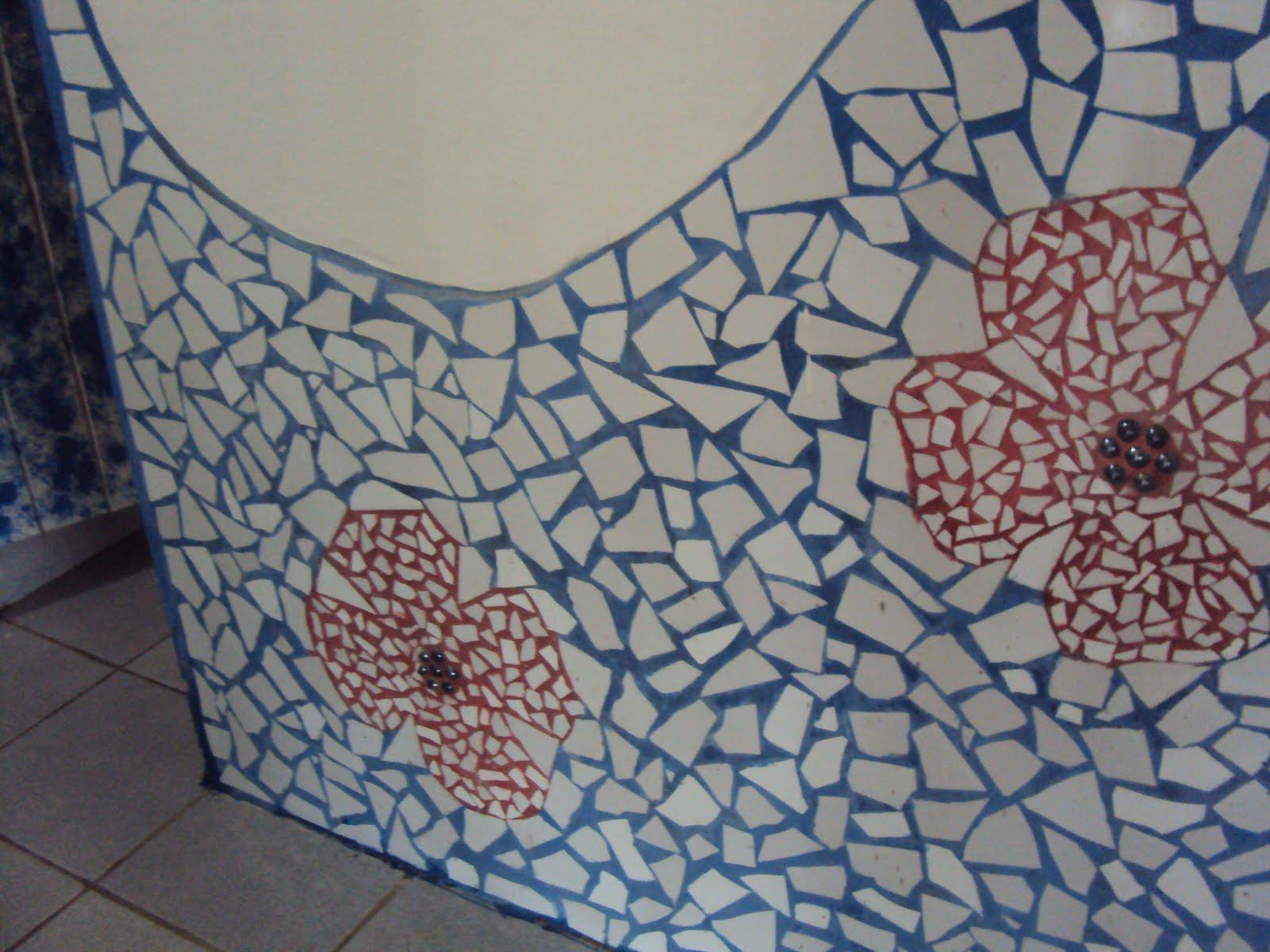 Mosaicos De Azulejos En Paredes Interesting Nueva Plaza De  ~ Mosaicos De Azulejos En Paredes