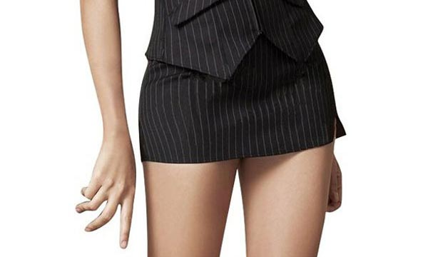 "Tanzania Bans Short Skirts, Gowns To ""Reduce Immorality And Spread Of HIV"""