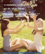 Selinho Ana e Mia Princesas