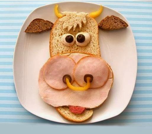 Desayuno Saludable Para Niños Desayunos Para Niños de