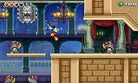 Epic Mickey 3DS: Power of Illusion