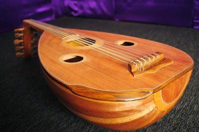 Alat musik tradisional indoneisa dari riau