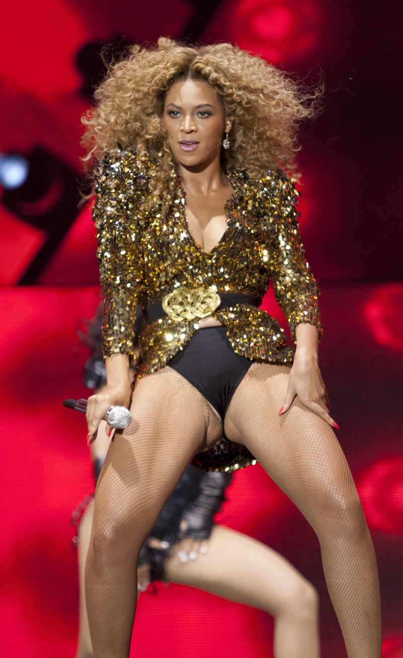 Something Beyonce sexy legs and thighs concurrence