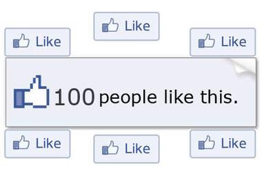 cara membuat status di facebook internet komputer carapedia banyak hal
