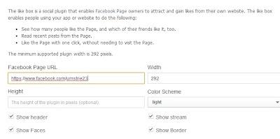Url-Fans-page