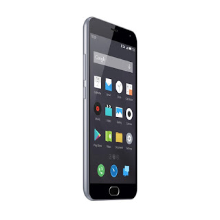 Spesifikasi Meizu M2 Note Abu-Abu Smartphone [16 GB]