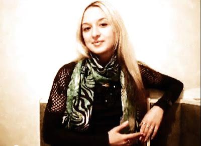 Antonina Zmeyevets