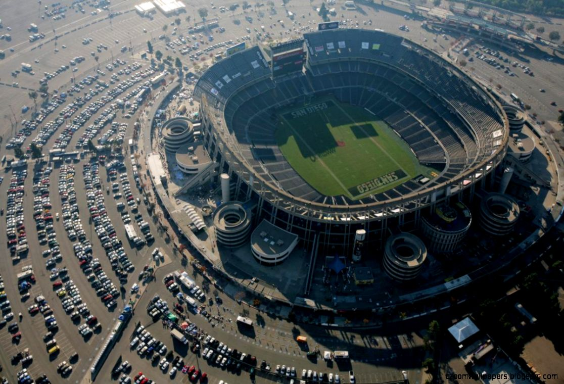 Chargers Stadium Surprise No Public Vote for New Taxes Needed
