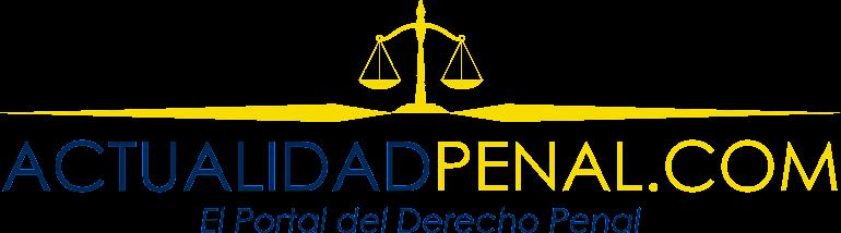 Portal Oficial de ActualidadPenal