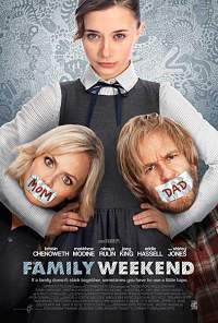 Family Weekend (2013) Online