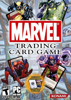 Marvel Trading Card Game Pc
