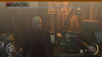 Hitman Absolution Welcome To Hope Item Locations
