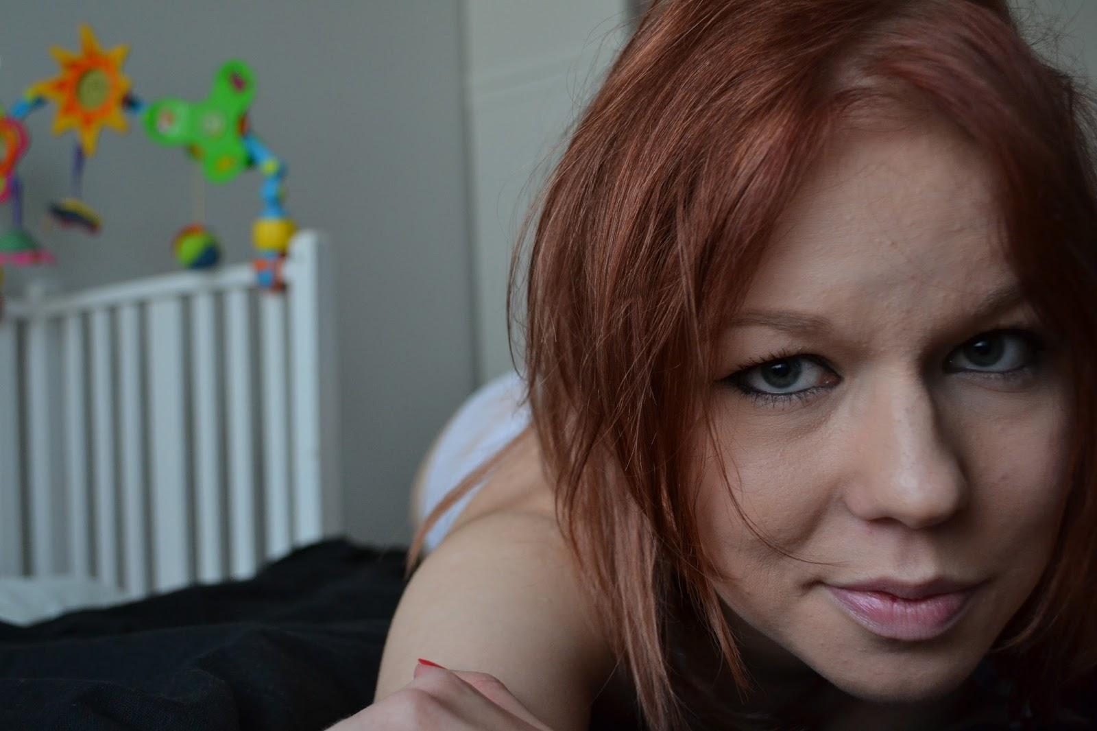 hyvä nainen sängyssä sihteeriopisto kuopio