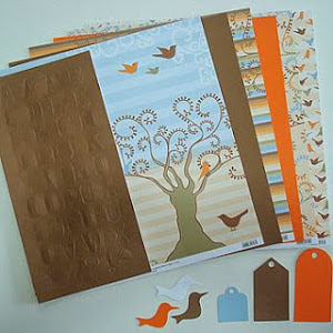 Sorteio Scrap Collor