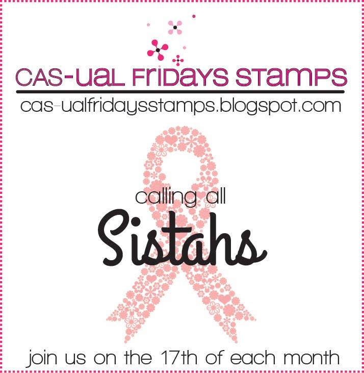 CAS-ual Fridays Monthly Self Check Reminder