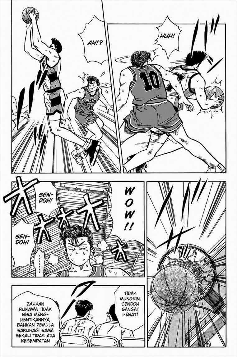 Komik slam dunk 042 - jika ingin menang jangan pernah berhenti 43 Indonesia slam dunk 042 - jika ingin menang jangan pernah berhenti Terbaru 13|Baca Manga Komik Indonesia|