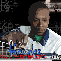 "EP""SANIDADE MUSICAL"" - HAUDAZ"