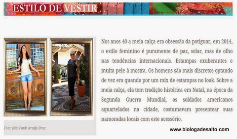 Natal no portal fashion culture brasil