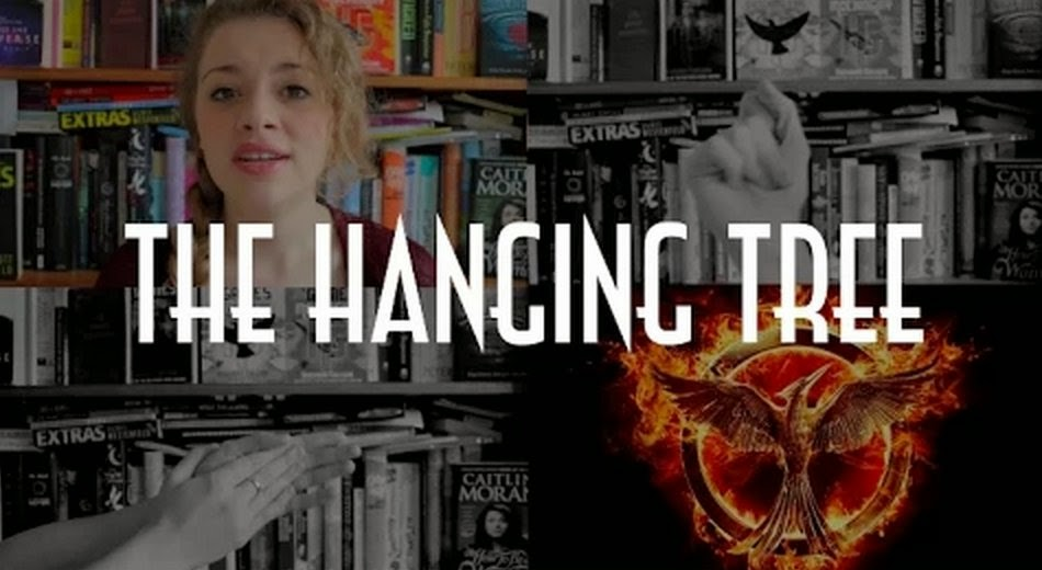 mockingjay part 2 singing contest uk the hanging tree carrie hope fletcher