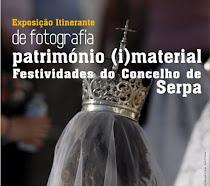 SERPA: EXPOSIÇÃO ITINERANTE DE FOTOGRAFIA