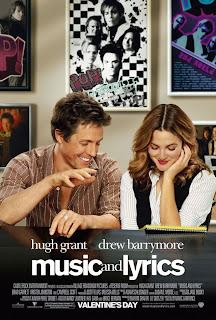 Watch Music and Lyrics (2007) movie free online
