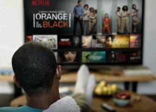 Tengok Movie Melalui Netflix