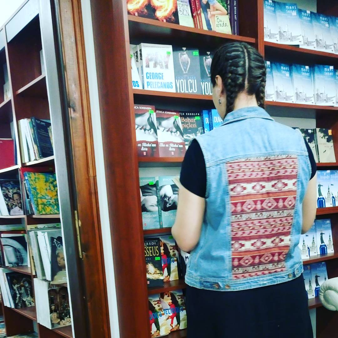 haYELDAmlası Kitaplığı