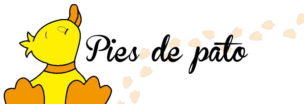 Pies de Pato