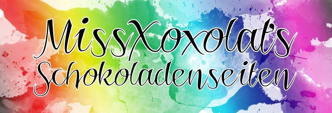 MissXoxolats Schokoladenseiten