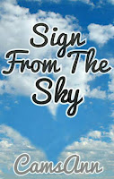 Sign from the Sky - Wattpad Story by CamsAnn