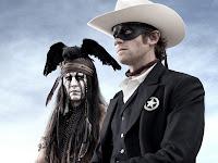 Movie Marathon: The Lone Ranger - Despicable Me 2 - White House Down