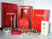 Pemadam Hydrant AristaFire