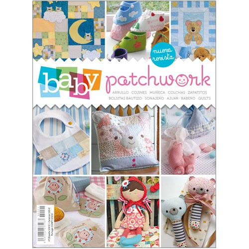 Baby Patchwork nº 1