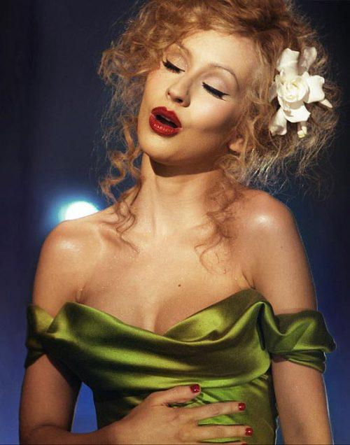 christina aguilera burlesque. christina aguilera burlesque