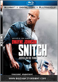Capa Baixar Filme O Acordo (Snitch) Bluray   2013   Torrent Baixaki Download