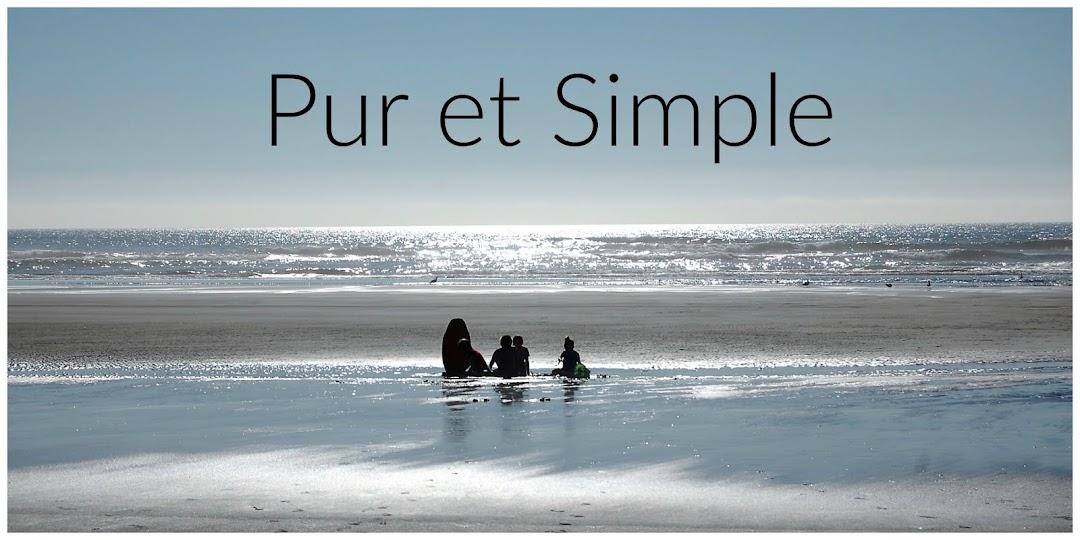 Pur et Simple