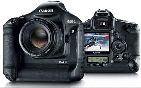 Canon EOS-1 DS Mark III Digital Camera User Guide
